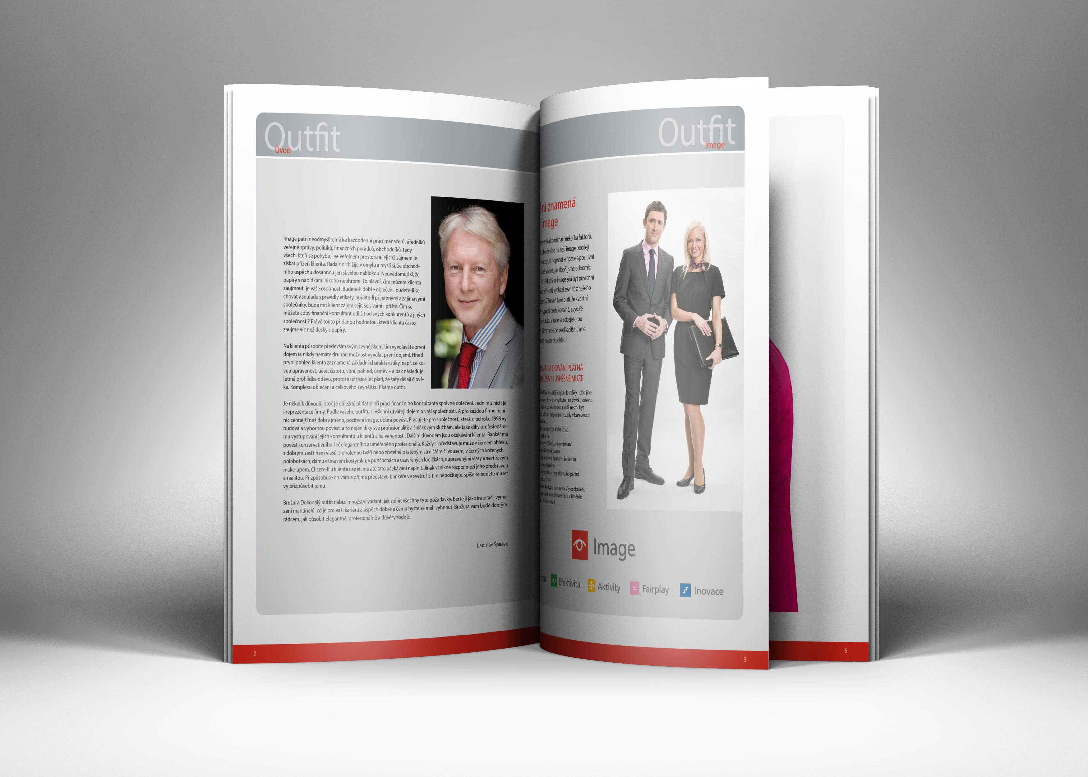 Brožura Dokonalý outfit-2