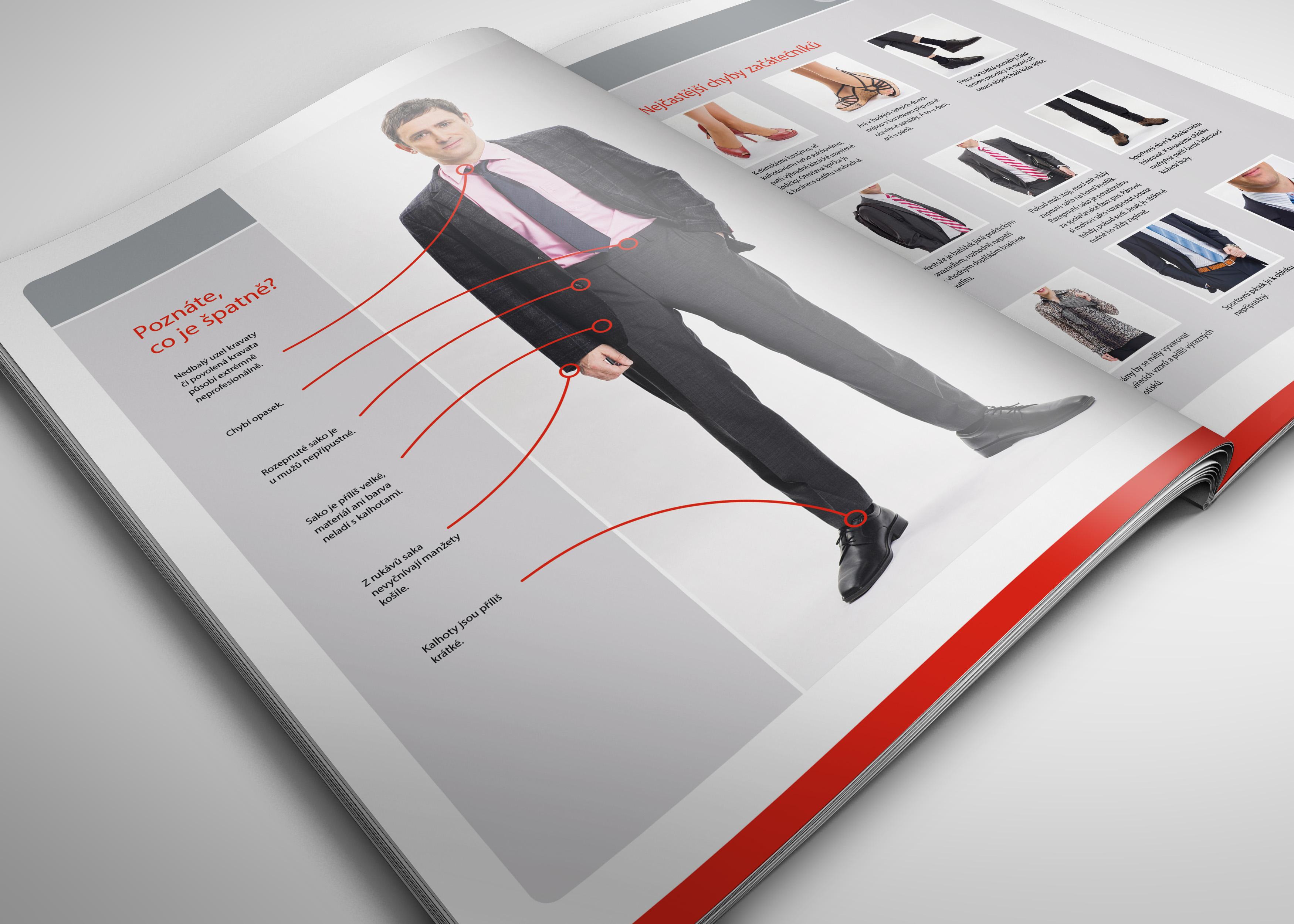 Brožura Dokonalý outfit-0