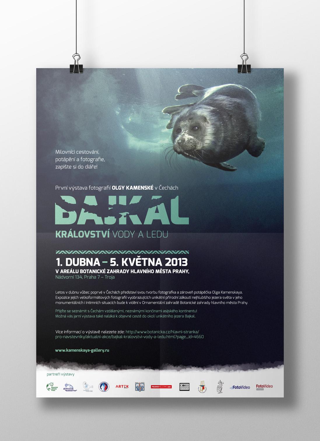 Bajkal – království vody a ledu-0