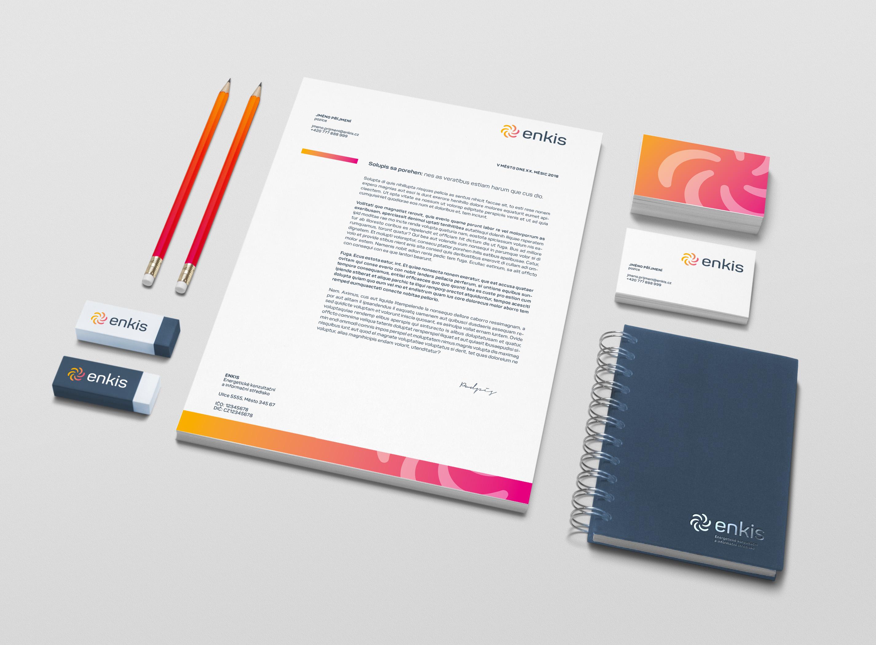 Logo enkis – energetické konzultační a informační středisko-0